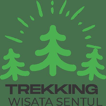 logo trekking wisata